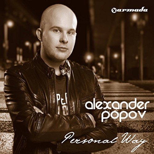 Steal You Away (Alexander Popov Remix)