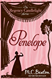Penelope: Regency Candlelight 3