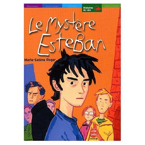 Le Mystère Esteban