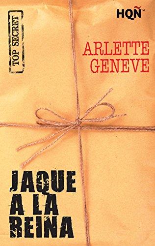 Jaque a la reina (HQÑ) por Arlette Geneve