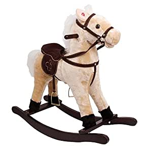 small foot company 4101 - Cavallo a dondolo