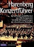 Harenberg Kulturführer, Konzert