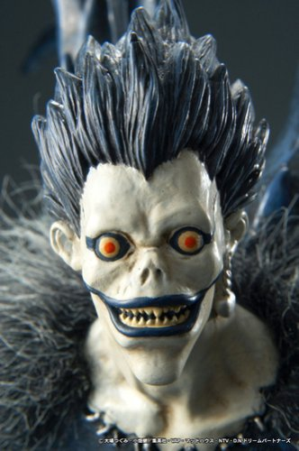 Craft Label Death Note / Ryuk (jap?n importaci?n) 2