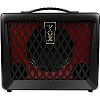 VOX VX50-BA 50 W Kompakter Bassgitarrenverstärker mit NuTube-Vakuumröhre