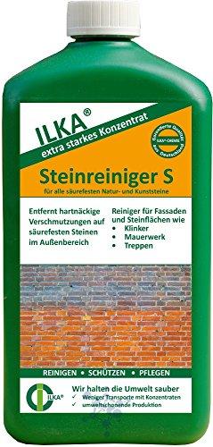 ILKA - Steinreiniger S Reinigungskonzentrat - 10ltr