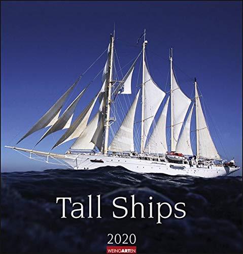 Tall Ships Kalender 2020