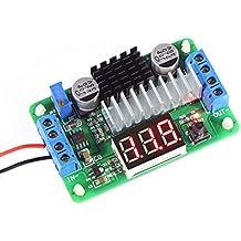 DROK® Boost Converter 100W/6A 3.5V-30V DC Volt LTC1871 Regolatori di