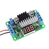 DROK® LTC187 DC Boost-Wandler 3.5-30V 100W Stromversorgung Spannungsregler 5V