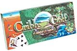 Cribb Golf ~ Pebble Beach Golf Links ~ The Game of Cribbage & Golf