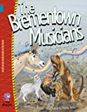 The Brementown Musicians: Band 13/Topaz (Collins Big Cat)