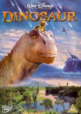 Image of Dinosaur (Disney) (2000) [DVD]