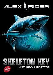Alex Rider - Tome 3 - Skeleton Key