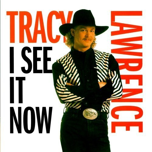 I See It Now by Tracy Lawrence (2012) Audio CD (Tracy Lawrence-cd)