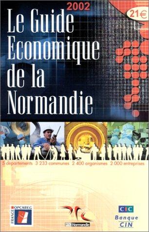 Guide économique de la Normandie