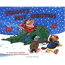 Froggy's Best Christmas