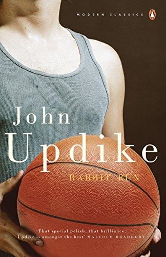Rabbit, Run (Penguin Modern Classics)