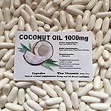 The Vitamin Coconut Oil
