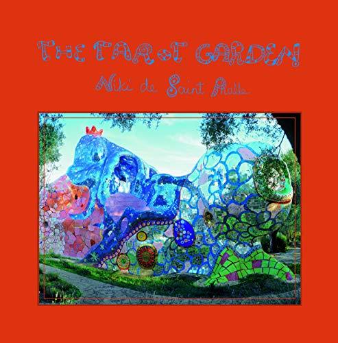 The Tarot Garden par Niki de Saint Phalle