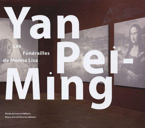 Yan Pei-Ming : Les Funérailles de Monna...