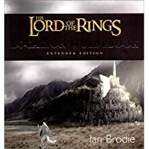 The Lord of the Rings Location Guidebook, Extended Edition