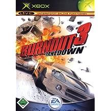 Burnout 3: Takedown  [Xbox Classics]