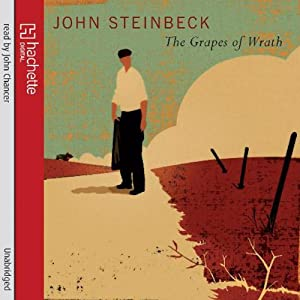 the motif of tractors in the grapes of wrath by john steinbeck The grapes of wrath lesson plan includes summary, quotes, & activities for john steinbeck explore the dust bowl & great depression with the.