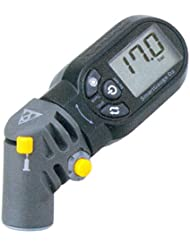Topeak Präzisions-digital Manometer SmartGauge D2, Black, One Size, TSG-02