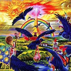 Lake of Tears: The Neonai (Audio CD)