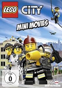 LEGO: City Mini Movies (DVD)