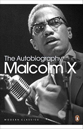 The Autobiography of Malcolm X (Penguin Modern Classics) por Alex Haley, Malcolm X