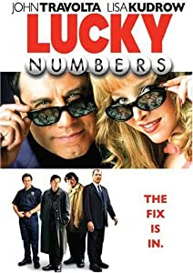 Lucky Numbers [DVD] [2001] [Region 1] [US Import] [NTSC]