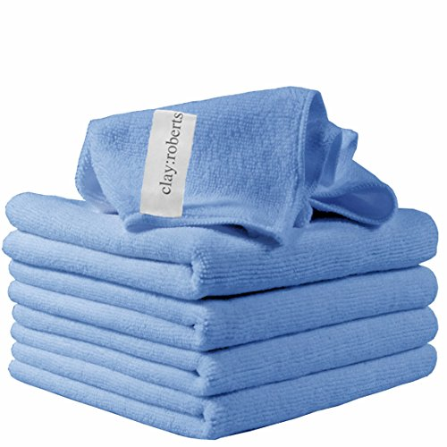 Microfiber Cloth for Cleaning: Amazon.co.uk