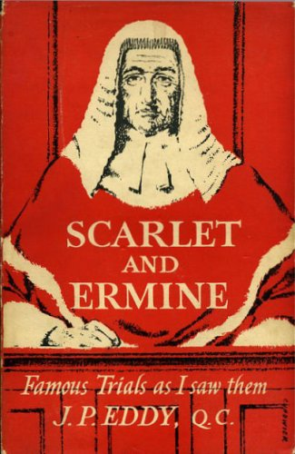 Scarlet and Ermine