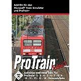 Train Simulator - Pro Train Extra 7