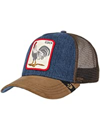 b606a706c89f5 Goorin Bros. Gorra Big Strut TruckerBros. de baseball