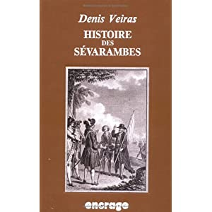 Histoire des Sévarambes