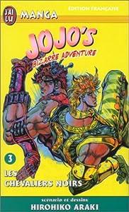Phantom Blood - Jojo's Bizarre Adventure Saison 1 Edition simple Tome 3