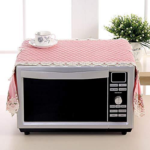 Cocina microondas cubierta resistente polvo