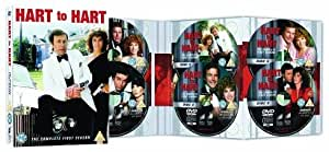 Hart To Hart: The Complete First Season [1979] [DVD] [2006]