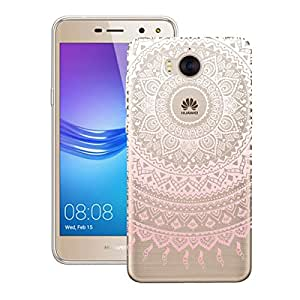 coque silicone pour huawei y6 2017