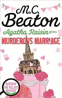 Agatha Raisin and the Murderous Marriage par [Beaton, M.C.]