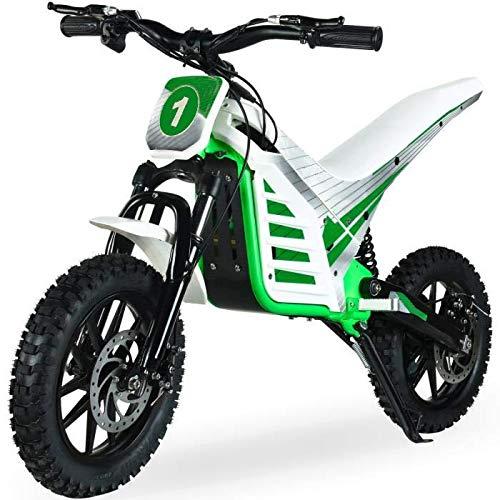 BEEPER BEEPER-RMT10 Moto Trial eléctrica niño 1000 W 36 V rmt10 Color