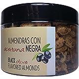 Mallorcafruits Almendras con Aceituna Negra - 275 gr