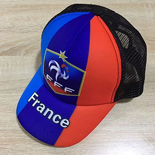Caps and hats of france the best Amazon price in SaveMoney.es 5592d2eb2a1c