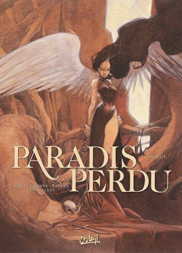 Paradis perdu - Intégrale T1 à T4