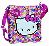 Hello Kitty Tasche Handtasche Shopper 26x26x3cm 375-1204