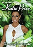 Katie Price - It's A Jungle Out There