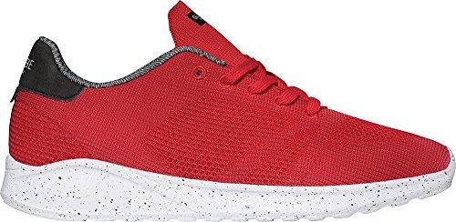 Globe red adulto unisex Avante 19177 black da Rot sneakers B0qBwr