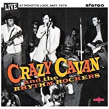 Live at Picketts Lock Pt 1 & 2 [Vinyl Maxi-Single]
