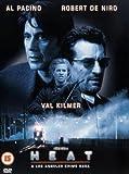 Heat [DVD] [1995]